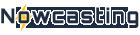 Logotipo Nowcasting